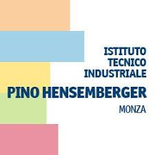 4BL - Liceo delle scienze applicate P. Hensemberger